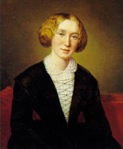 George Eliot at 30
