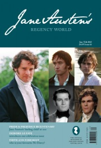 Image via Jane Austen's Regency World